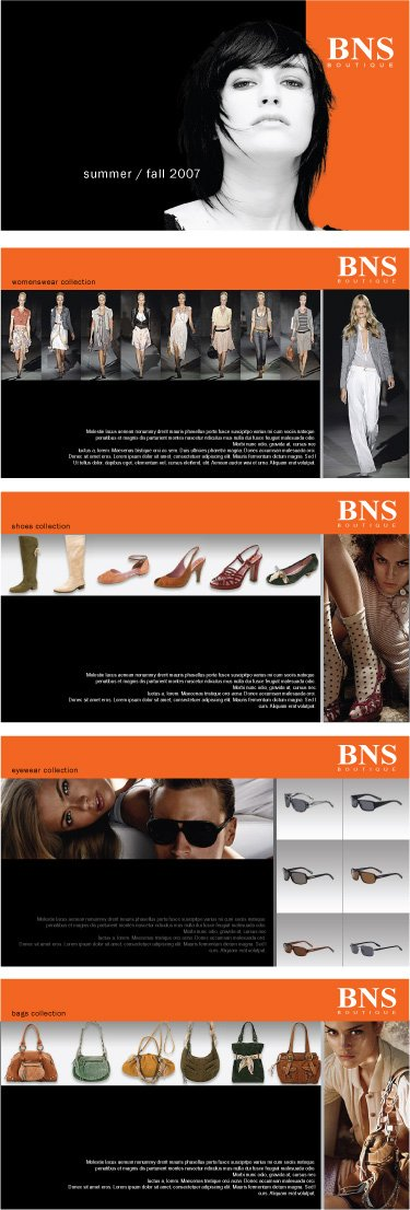 BNS Boutique