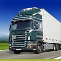 Vermittlungsplattform von Kraftfahrern