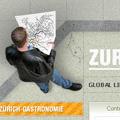 """Design zum Thema """"Stadtplan"""""""
