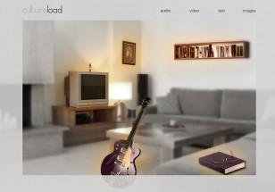 Portal zum Verkauf von Foto, Video und Musik