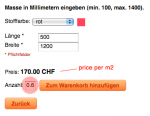 Aw: JoomShopping free attribute calcule as m3