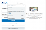 Aw: Paypal Express Not Adding Product Details to Paypal Cart