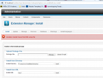 Aw:  Free attribute type 1.0.7 not working in Joomla 2.5.8