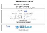 Barclaycard ePDQ
