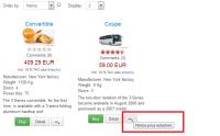 Notice price reduction