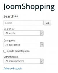 Search plus plus