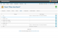 Export Ebay