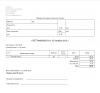RUS Invoice