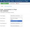 Xmap-plugin / mapx / OSMap