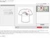 Addon T-Shirt Configurator