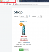 Products pagination title fix